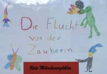 Bildergalerie Märchenwoche